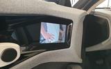 Lightyear One at Goodwood 2019 - mirror camera screens