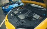 91 LUC Ford Puma ST Lamborghini Urus 2021 0083