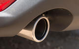91 mazda cx 5 chrome exhaust