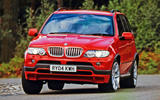Used vs PCP: Premium SUVs - BMW X5