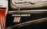 91 Stirling Moss SunBeam Talbot 6