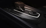 Nissan Qashqai 2021 preview console