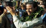 70 years of Formula One - Jim Clark