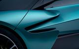 92 Aston Martin Valhalla official reveal side details