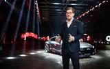 92 Audi RS E tron GT 2021 official reveal Duesmann interview