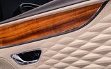 92 Bentley Flying Spur Odyssean Edition official wood