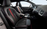 BMW 1 Series 128ti official reveal - cabin