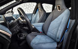 BMW iNext official images - cabin