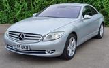 92 BTBWD 007 week clash Mercedes