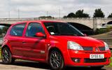 92 BTBWD September 24 2021 future classic Renault 182