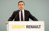 Carlos Ghosn escape interview - Groupe Renault