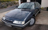 Citroen XM used buying guide - one we found