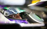 Daniel Ricciardo interview - helmet