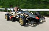 92 fastest cars tested by Autocar Ariel Atom V8
