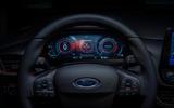 92 Ford Fiesta 2021 refresh ST instruments