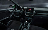 Ford Puma ST official images - cabin