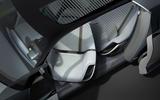 Hyundai 45 concept official reveal - seats rotating