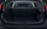 92 Hyundai Bayon 2021 official images boot