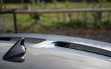 92 Hyundai Ioniq 5 proto drive 2021 spoiler