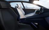 92 Lexus LF Z concept official images cabin