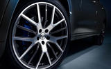 92 Maserati Levante Hybrid 2021 official images alloy wheels