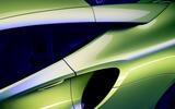 92 McLaren Artura 2021 Autocar images aero