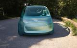 92 Mini Urbanaut 2021 concept proto nose