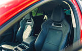 92 New VW ID3 vs used Jag I Pace seats ipace