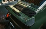 Porsche 911 Cyberpunk 2077 tie-in - spoiler