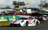 92 Porsche 911 GT3 2021 official images racer