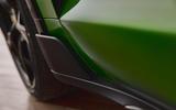 92 Porsche Taycan Cross Turismo official images trim