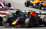 Beyond the scenes of Red Bull-Honda - clash with Mercedes