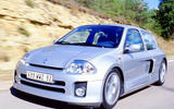 Renaultsport history picture special - Clio V6 (phase 1)