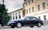 92 Rover 75 used buying guide static