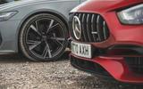 92 super estate triple test 2021 Audi wheels
