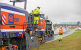 New Tarmac at Silverstone for 2019 - resurfacing