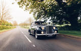 Top 10 best electric sports cars Lunaz Phantom