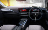 92 Vauxhall Astra 2022 official images interior