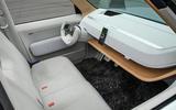 92 Volkswagen ID Life concept drive cabin