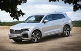 92 Volkswagen Touareg NNBG 2021 static