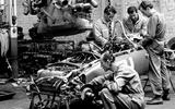 70 years of Formula One - Colin Chapman