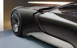 93 Audi Sky sphere concept 2021 alloy wheels