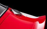 93 Bell Sport Classic 330 LMB fuel cap