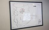 Bentley Flying Spur 2020 development ride - route