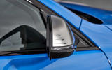 BMW 1 Series 2019 official reveal - wing mirrors
