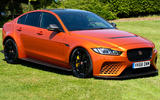 93 BTBWD August 13 Jag Project 8 auction