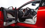 CALLUM Vanquish 25 production specification revealed - studio interior