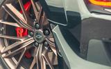 93 Camaro ZL1 vs Sutton Mustang 2021 Camaro alloys