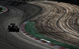 Daniel Ricciardo interview - track