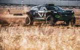 93 Extreme E season preview dirt